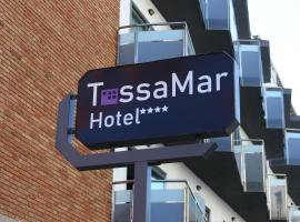 Hotel TossaMar, hotel near Tossa de Mar Castle, Tossa de Mar