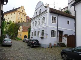Penzion Kozák, hotel in Český Krumlov
