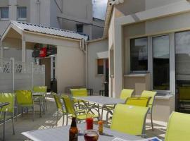 Ibis Le Havre Sud Harfleur, hotel near University of Le Havre, Harfleur