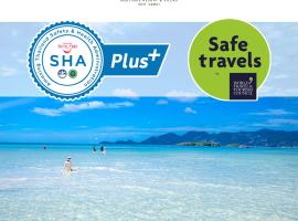 Baan Haad Ngam Boutique Resort - SHA Plus, hotel in Chaweng