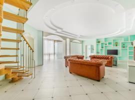 Deribasivska Cozy 4-room Apartment, apartment in Odessa