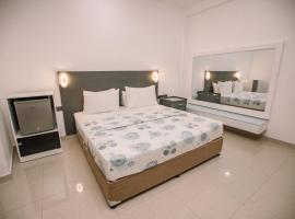 Burberry Residencies, apartment in Colombo