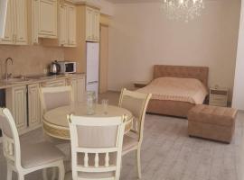 Апартаменты на Степной., apartment in Vityazevo