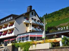 Flair Hotel am Rosenhügel, Hotel in Cochem