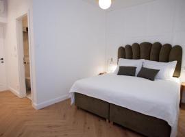 Aurum B, apartment in Split