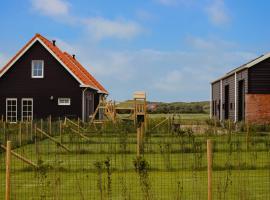 Hof Babel, self catering accommodation in Domburg