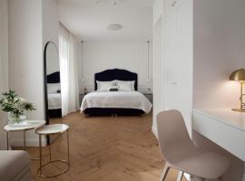 Aurum D, apartment in Split
