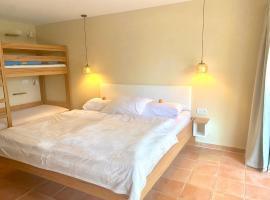 Die Finca, hotel in Hünfeld