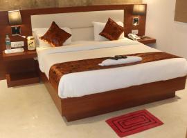 ROYAL SKY LUXURY, luxury hotel in New Delhi
