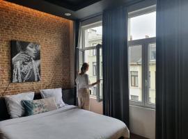 Goodnight Antwerp, hotel near Sportpaleis Antwerpen, Antwerp