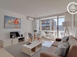 Vilamoura Brightness by Homing, apartment in Vilamoura