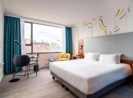 Mercure Antwerp City Centre, hotel in Antwerp