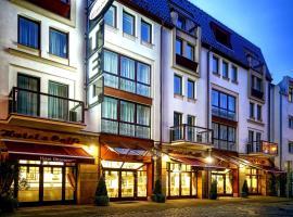 Hotel Ottaviano, hotel near Zdrojowy Park, Świnoujście