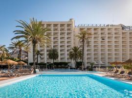 Hotel Portomagno, hotel en Aguadulce