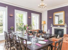 3 Berkeley Square guesthouse, hotel near Bristol Cathedral, Bristol
