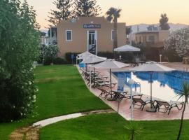 Hotel Peli, ξενοδοχείο στην Κίσσαμο