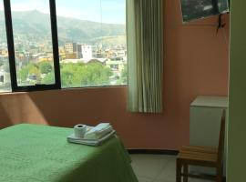 Rooms MD y FS, guest house in Huancayo