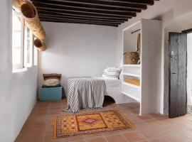 Eole Tarifa Rooms, apartment in Tarifa