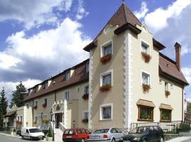 Kikelet Club Hotel, hotel Miskolctapolcán