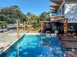 Pousada Recanto da Passagem, hotel in Cabo Frio