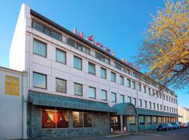 Hotel Holt, hotel near Harpa Concert Hall & Conference Centre, Reykjavík