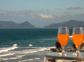 Joaquina Beach Hotel, hotel in Florianópolis