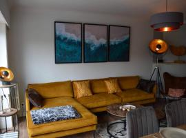 Noordzeebries, spa hotel in Blankenberge