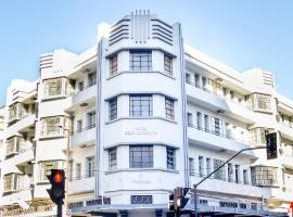 Hotel Gontijo Belo Horizonte, hotel em Belo Horizonte