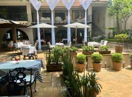 Piccolo Peccato, hotel en Cuernavaca