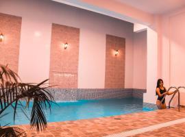 HOTEL SAN JUAN, Tarapoto, hotel with pools in Tarapoto