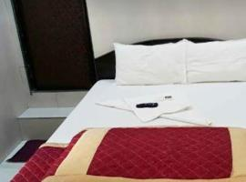 AL IBRAHIM HOTEL, hotel in Mumbai