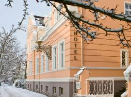 Hotel Adler, Hotel in Greifswald