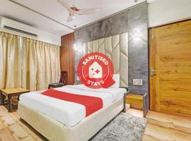 OYO 80762 Hotel New Mini Mahal, hotel in Navi Mumbai