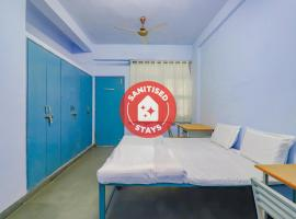 SPOT ON 78475 Chhaya Niketan Home Stay, hotel near Agra Airport - AGR, Agra