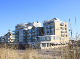 Prominent Inn Hotel, hotel u gradu Nordvejk an Ze