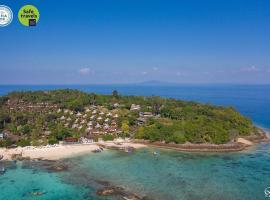 Phi Phi The Beach Resort- SHA Certified, resort in Phi Phi Islands
