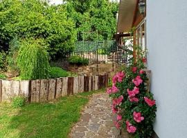 Ubytování v Tučapech 96, prázdninový dům v destinaci Boršice