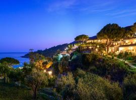 Hotel Baia Imperiale, hotel in Campo nell'Elba