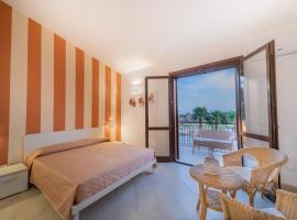 Lo Scorcio Sullo Stagnone, hotell nära Trapani flygplats - TPS,