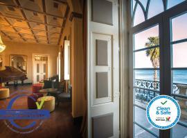 Vila Gale Collection Palácio dos Arcos, hotel in Oeiras