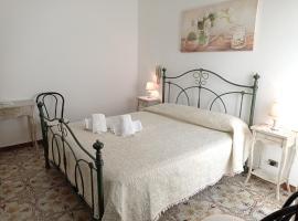 Hotel Agostino, hotel a Otranto
