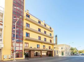 Best Western Hotel Dom Bernardo, hotel in Faro