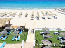 Novostar Royal Beach Sousse, hotel in Sousse