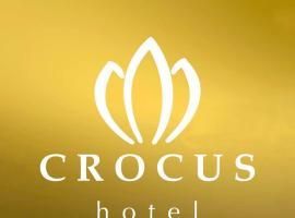 Отель Crocus, hotel in Terskol
