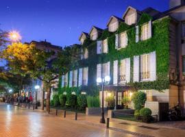 Hotel Boutique Le Reve, hotel near Santa Laura Stadium, Santiago