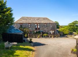 Fosfelle Cottages, holiday home in Bideford