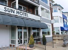 The Sun Hotel, hotel in Skegness