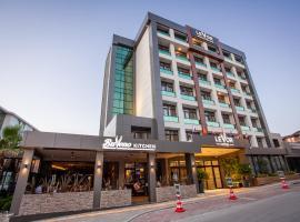 Levor Hotel, hotel in Bursa