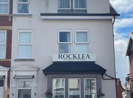 Rocklea Hotel, hotel near Madame Tussauds Blackpool, Blackpool
