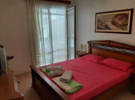 Δίπλα στην θάλασσα, apartment in Anavissos